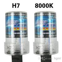Wholesale W Xenon HID Bulb Headlight Lamp H1 H3 H4 H7 H8 H9 H10 H11 HB3 HB4 K K K K K