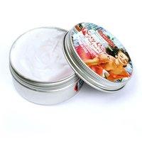 goristen - Quality GORISTEN Sexy Queen Fragant Hand Cream Whitening Hidratante Skin Defender Crema De Manos Cherry Blossom Fragrance