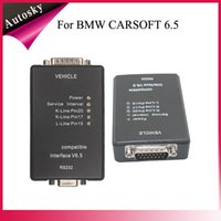 Wholesale Hot Sale Professional diagnostic tool for bmw carsoft Carsoft V6 for bmw MCU E30 E31 E32 E34 E36 E38 E39 E60 E65 E46 E5