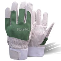best leather work gloves - Best selling products mechanic work glove leather welding coat heavy industrial glove sport glove XL