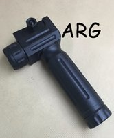 Wholesale hand shank laser flashlight out door sport LED CR123A Hunting Gun Accessory