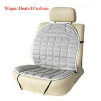 Wholesale Perfect for cold winter or evening drives automobile seat cushion maintains a temperature between and degrees