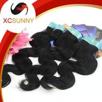 Wholesale XCSUNNY Brazilian Virgin Hair Brazilian Bodi Wave A Cheap Unprocess Hair Bundl Cheapest Brazilian Hair Wholesal Hair
