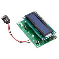 Wholesale Multi functional LCD Backlight DidoeTriode Meter Transistor Tester Capacitance Resistor Inductance Meter MOSFET NPN PNP Detector