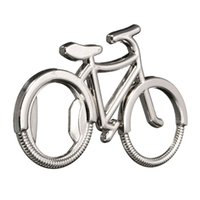 Wholesale Hot Sale Metal Bicycle Bike Bottle Opener Wedding Favor Party Reception Birthday Bar Tool Excellent Quality