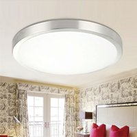 Wholesale LED ceiling lights Dia mm V V V W W W Led Lamp Modern Led Ceiling Lights For Living Room Support