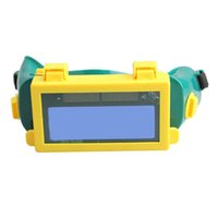 Wholesale Hot Solar Auto Darkening LCD Welding Mask MIG Welding Helmet Safety for Eyes