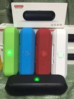 apple usb disk - New Pill New Apple I New Pill XL Bluetooth Speaker Music Wireless Hands free Apple Key Support TF Card USB Disk AUX Line In Mp3 Player