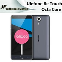 Cheap 4G LTE Ulefone Be Touch Cell Phone Best Octa Core Cell Phone 64-Bit