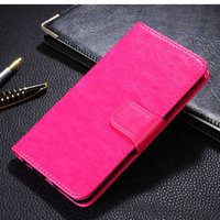 allet wallet - 1pcs Luxury Retro PU Leather Case for Samsung A8 allet Style With Card Holder and Stand Phone Case for Samsung A5 A7 J5 J7