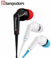 apple computers - Original jd88 mm In Ear Earphone Super Bass Stereo Headphones Headset with Mic for Mobile Phone Computer MP3 MP4