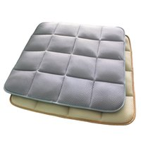 bamboo auto parts - Car Bamboo Charcoal Seat Cushion Cover Pad Mat Protector Auto Parts Styling Items Gear Stuff Accessories Supplies Products