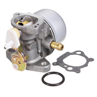 Wholesale Carburetor For Briggs Stratton Replacement w GASKET CHOKE CARB order lt no tracking