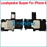 audio buzzer - Loudspeaker Buzzer For iPhone Inch Sound Audio Ringer Loud Speaker Replacement Parts Original New