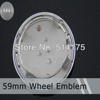 Wholesale 16 x NEW MM CENTER WHEEL HUB CAPS RIMS CAP WHEELS HUBS For Car Auto Hight Quality order lt no track