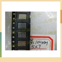 active ics - 5X7 SMD active crystal patch feet crystal volume MMX7MM M order lt no track