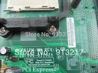 Wholesale MCP61PM HM B G3218CX N61 C61 Motherboard AM2 DDR2 Desktop mainboard by DHL or EMS