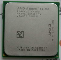 Wholesale AMD Athlon X2 GHz Socket AM2 Dual Core CPU