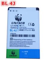 batteries used mobile phones - mAh BL J BL J Battery Use for Nokia c6 Battery C6 Lumia MOBILE PHONE battery