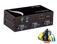Wholesale MT CL PS KVM SWITCH PORT X2 MANUAL By FedEx