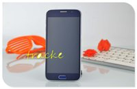 gb rom - cell phone s6 phone s6 lollipop dual sim cell phones bit quad core mtk6735 dual sim GB RAM GB ROM smartphone android