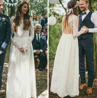 Cheap Boho Wedding Dresses Best Lace Wedding Dress