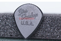 Wholesale 72 piece Guitar Picks Jazz III picks black Guitar Picks TOP SELLER free case A666