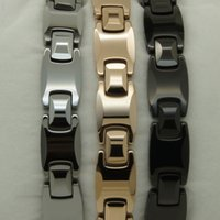 tungsten bracelet - 10mm forever classic link women men jewelry hi tech scratch proof tungsten bracelet g color available
