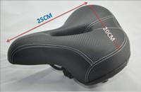 Wholesale Increase the soft and comfortable bicycle seat saddle bicycle seat cushion car cushion mountain car seat cushion