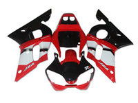 aftermarket body parts - Injection Body Fairings for YAMAHA YZF600 R6 YZF R6 Aftermarket Motorcycle Parts ABS Fairing Best Sell