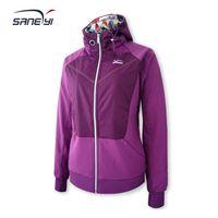 Wholesale e Women s Outdoor Sport Jacket
