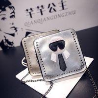 Wholesale Lafayette satchel new summer mini small bag chain simple fashion shoulder bag for women