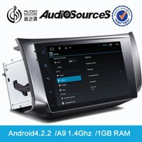 android module build - android car dvd player built in Bluetooth module built in CANBUS support Lossless audio and P media