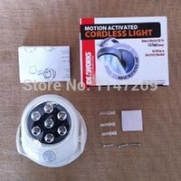 activate c - Tamehome C Auto sensing Lights Motion Activated Sensor LED Light