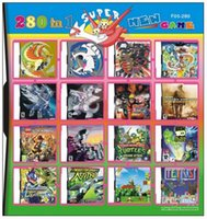 multi in one games - Retail Selling F08 GB in in one Multi games Card Game Console