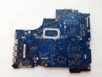Wholesale Laptop Motherboard For DELL Mainboard with i5 CPU LA P Fully Tested Good Condition