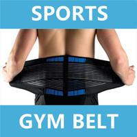 Wholesale 2016 Men sport waist cincher body shaper