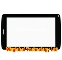 7.2 inch - Original New touch screen quot inch Explay ActiveD Tablet Touch panel Digitizer Glass Sensor Replacement