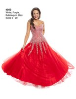 Cheap Embellished Wow Prom Gown