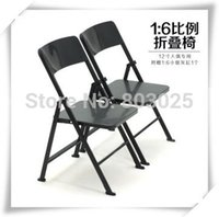 best design chairs - 2015 new design doll chair plastic dolls chair in accessories black folded toy chair best gift for children with