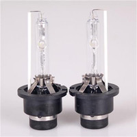 Wholesale 2 D2S D2C w Replacement HID Xenon Bulbs Metal Base