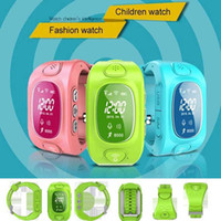alarms for sheds - Kids GPS AGPS LBS Smartwatch Y3 SIM SOS Call Sleep Monitor Pedometer Anti Shedding Alarm Wristwatch Child Emergency Finder Tracker Watches