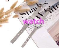 wrist watches for men - Tommy Fashion Watch Wire Mesh Belt Men Women Luxury Business Wrist Watch Quartz For Men Ladies Diamond Metal Gold Mesh Belt Watch