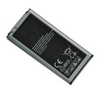 Wholesale 2100MAh S5 mini battery EB BG800BBE for Samsung Galaxy S5 Mini SM G800F SM G800H IE EB BG800 battery akku Grade A quality