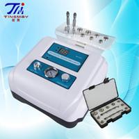 Wholesale diamond dermabrasion diamond peel microdermabrasion machine