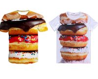 amazing frosting - Summer Sport tshirt Donuts V2 T Shirt donut with frosting sprinkles glazed donuts t shirt amazing donuts tees for women men