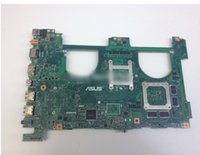 best nvidia - Best Quality For ASUS N550JV Laptop Motherboard Mainboard I7 HQ HM86 NVIDIA Fully Tested