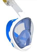 Wholesale Shoppingabc Adults Easybreath Snorkeling Mask