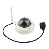Wholesale 1pc ip camera wireless IPCC D09 W wifi security system outdoor video capture surveillance hd P onvif cctv cameras Infrared