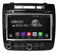 volkswagen car pc - HD din quot Android Car PC DVD Radio GPS for VW Volkswagen TOUAREG With G WIFI Bluetooth IPOD TV Car DVD